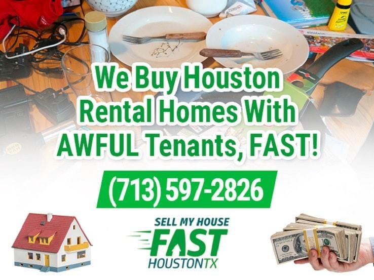 houston difficult tenants