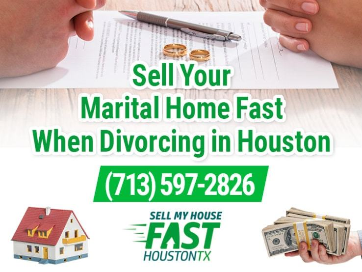houston divorce